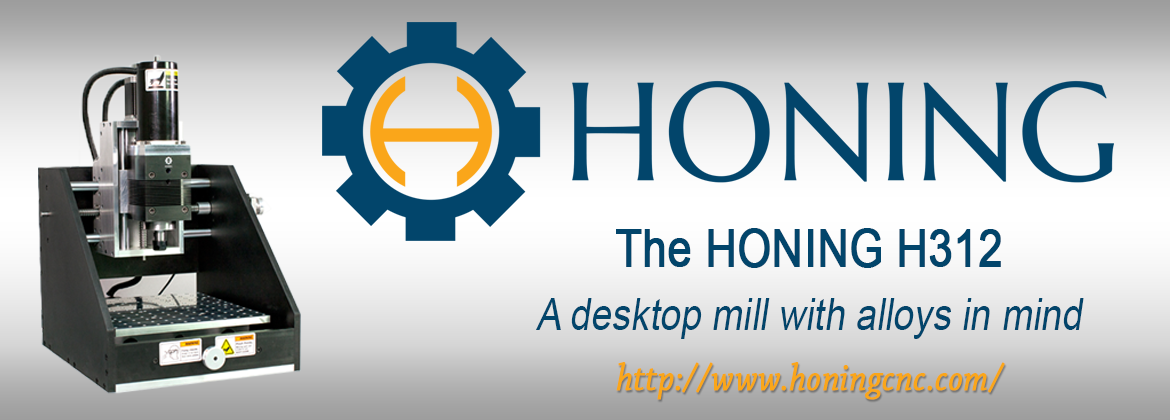 [image of Honing Desktop Mill promo]